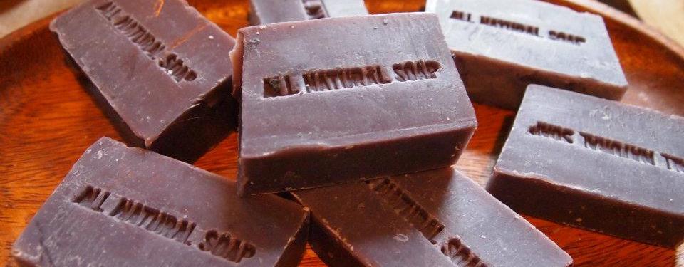 All Natural Soap_Free soap bar
