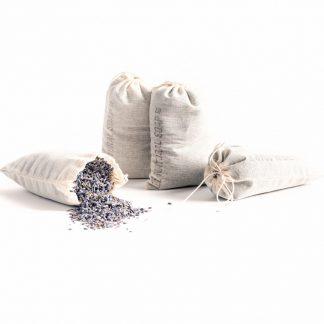 Large Lavender Bag