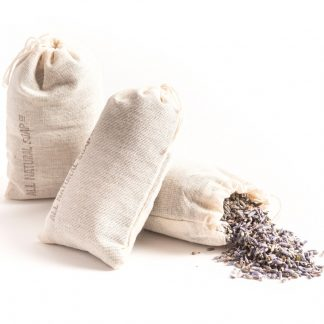 Small Lavender Bag
