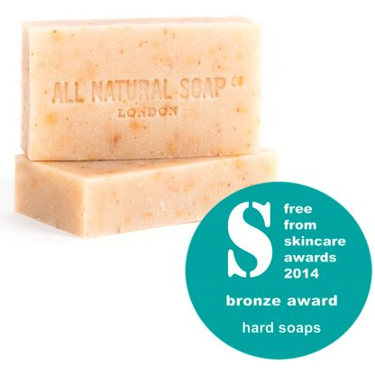 Oatmeal Soother Soap