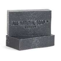 Charcoal Detox Soap