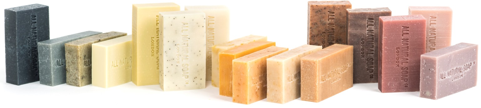Our Philosophy_ALL NATURAL SOAP Co