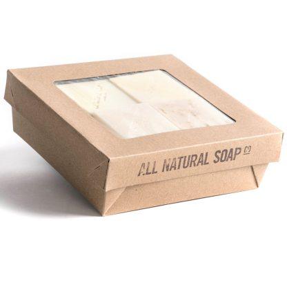 Sensitive Trial Box