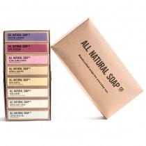 Dry Skin 8 Bar Set