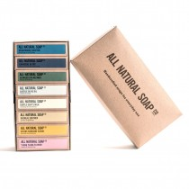 Oily Skin 8 Bar Set