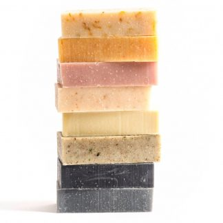 Natural Soap Bars