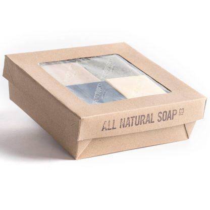 Oily Skin Trial Box