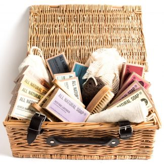 Bathtime Bliss Hamper