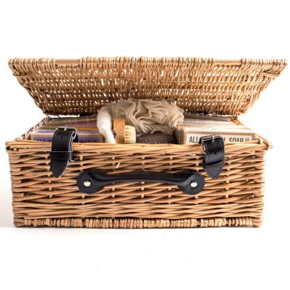 Semi Open Hamper