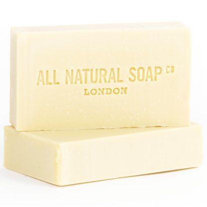 Castile Olive Oil soap - unboxed