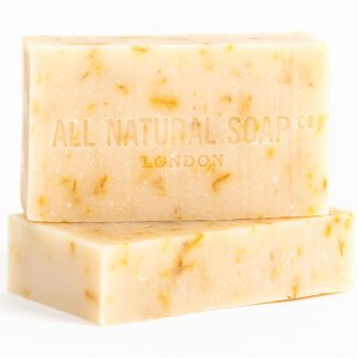 Gentle Goat's Milk soap - unboxed