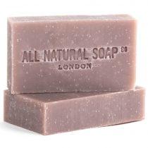 Heritage Lavender soap - unboxed