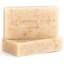 Oatmeal Soother soap - unboxed