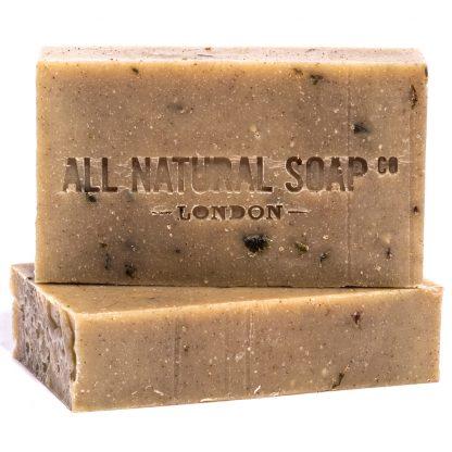 Seaweed Spa Refiner soap - unboxed