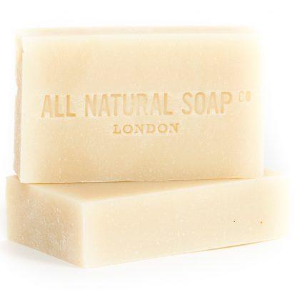 Shea Luxury soap - unboxed