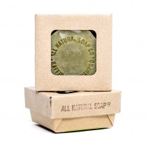 Kaffir Lime Shampoo - boxed