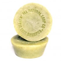 Kaffir Lime Shampoo - unboxed