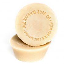 Shaving Soap - unboxed