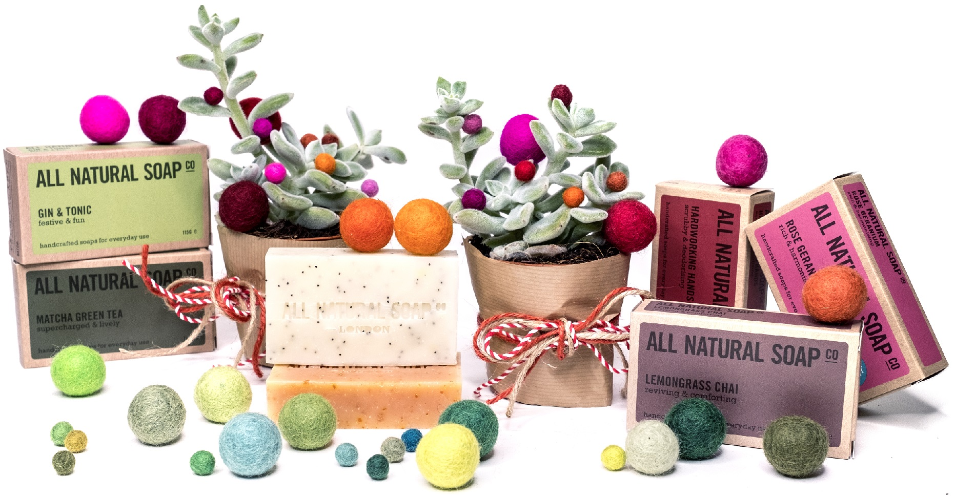Christmas gifts all natural soap co award winning handmade soaps christmas gifts negle Image collections